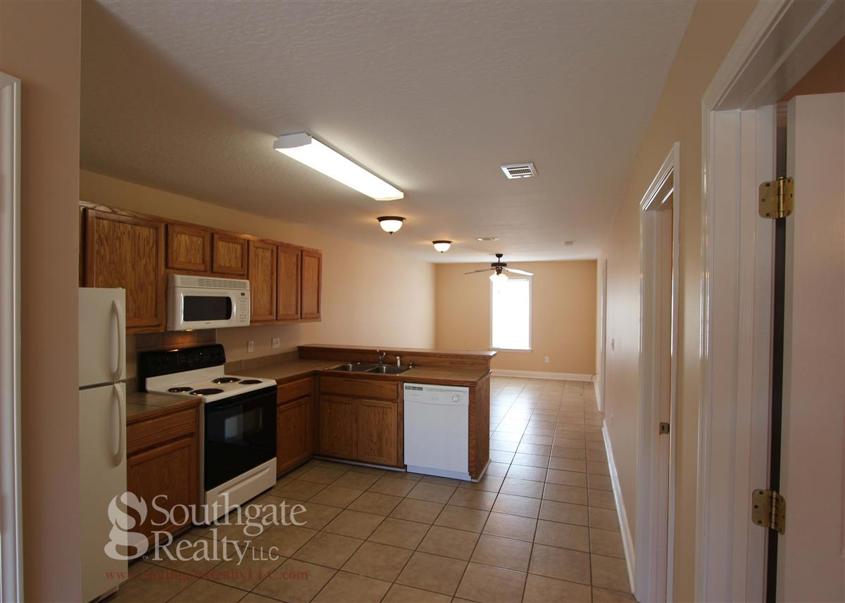 1 Square Apartment Homes - Apartment in Hattiesburg, MS