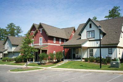 Luxury Apartments In Hattiesburg Ms