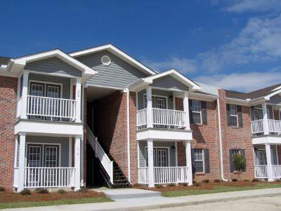 grand magnolia - apartment in hattiesburg, ms