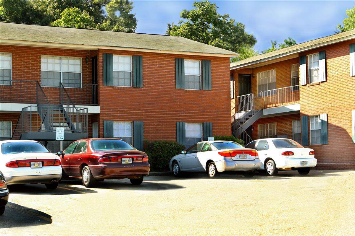 Heathwood Apartment Homes Apartment In Hattiesburg Ms