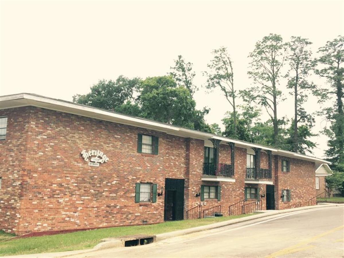 Heritage Apartments Apartment In Hattiesburg Ms