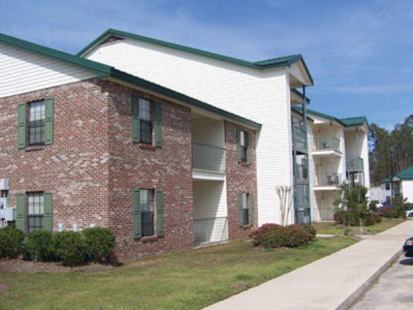 Apartments For Rent In Hattiesburg Ms