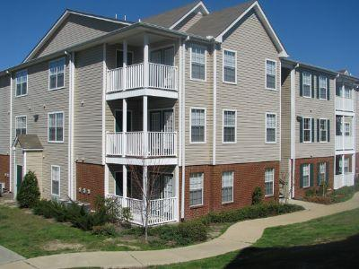 Reserve At Park Place Apartment In Hattiesburg Ms