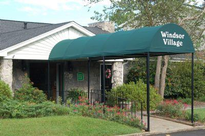Windsor Village Apartments Apartment In Hattiesburg Ms